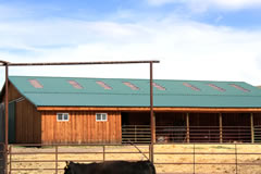 Barn Remodeling in Philipsburg MT